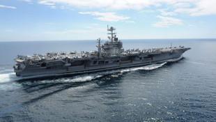 ABD'den şok iddia: İran saldırıya hazırlanıyor