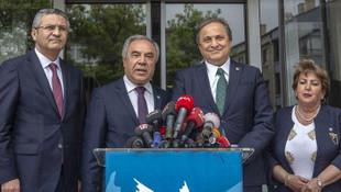 CHP ile DSP zirvesi bitti; DSP seçimlere girecek mi ?