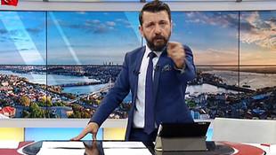 Akit TV sunucusu Ahmet Keser: 'Sivil öldürecek olsak Cihangir'den başlarız'