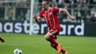 Franck Ribery'den flaş transfer açıklaması!