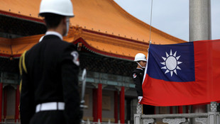 Tayvan'da ''Çin'le iş birliği yapmak'' vatana ihanet sayılacak