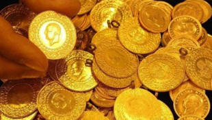 Altın fiyatları hız kesmeden artmaya devam ediyor !