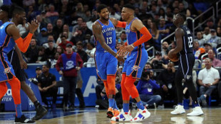 Paul George ve Russell Westbrook ameliyat oldu