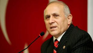 İYİ Parti'den Burhan Kuzu'ya sert sözler