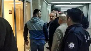 Sabri Uzun'un tutukluluğuna yapılan itiraz reddedildi