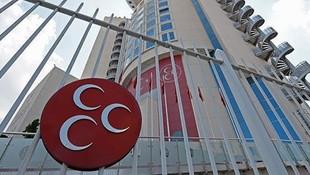 MHP'den CHP'ye çok sert tepki: ''İstanbul Ağıdı'' yakacaklar