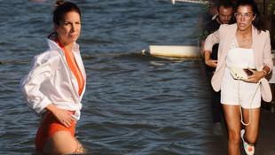 Deniz Akkaya: O kadının sorunları var
