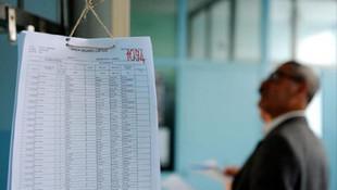 İstanbul'da seçmen kayıtları siliniyor iddiası !