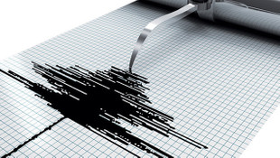 Marmara'da art arda korkutan depremler