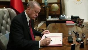 Erdoğan'dan 15 Temmuz genelgesi