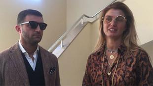Tuğba Özay - Ludovic Fattizzo çifti boşandı