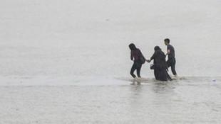 Ankara'daki sel felaketinden acı haber: 3 kişi hayatını kaybetti
