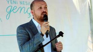 ''Bilal Erdoğan'ın arkadaşına adrese teslim ihale'' iddiası