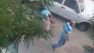 Sokak ortasında dehşet ! Bıçakladılar, dövdüler, ''tecavüzcü'' diye bağırdılar