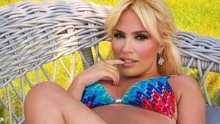 Lerzan Mutlu da ''bikinili paylaşım'' sezonunu açtı