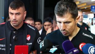 İzlanda Futbol Federasyonu: Türk oyuncular abartıyor