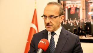 Ordu Valisi'nin Atatürk için söylediği sözler gündemde !