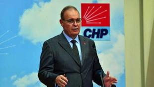 CHP'li Öztrak'tan Bakan Soylu'ya ''Fouch'' benzetmesi