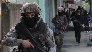 Hakkari'de karakol inşaatına saldırı: 2 ölü, 1 işçi yaralı