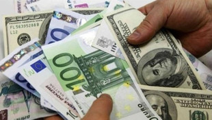 Dolar da Euro da yönünü değiştirdi ! Düşüş sürüyor
