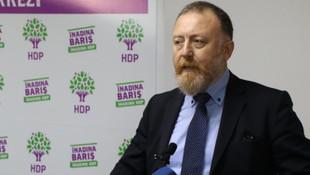 HDP'den AK Parti'ye çağrı: Biz katkı vermeye hazırız
