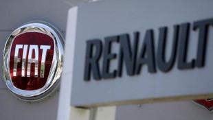 Renault ve Fiat evliliği için flaş açıklama