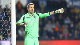 Göksel Gümüşdağ, Mert Günok'un Fenerbahçe'ye transferini veto etti