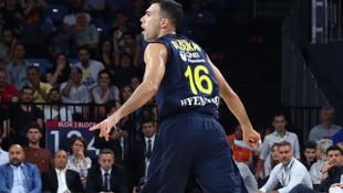 Kostas Sloukas babası Ioannis Sloukas'ı kaybetti