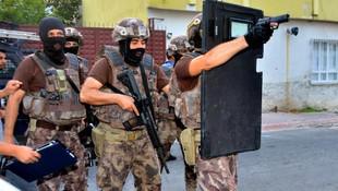 3 ilde DEAŞ'a şafak operasyonu: Gözaltılar var