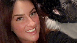 Sevgilisine atacağı fotoğrafı halıcıya gönderen kadın olay oldu