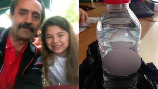 İstanbul'da şoke eden olay ! Su şişesinden alkol çıktı