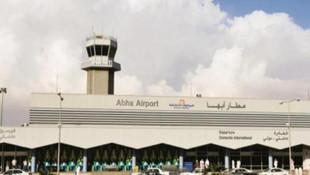 Suudi Arabistan'da havalimanına füze saldırısı