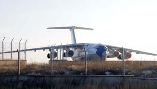 8 yıldır havalimanında bekleyen uçak ne olacak ? Vali'den açıklama