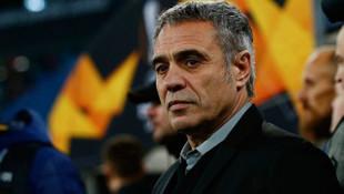 Ersun Yanal'dan istifa yalanlaması: Transfer konusunda bir sorun yok