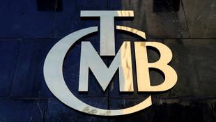 Merkez Bankası faiz kararını verdi