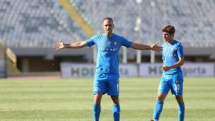 Akhisarspor'un Marco Paixao ile anlaştığı iddia edildi