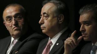Galatasaray yönetimine muhalif isimler, 'transfer yetkisini durdurmak' için mahkemeye başvurdu