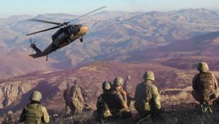 Mardin ve Bingöl'de 4 terörist etkisiz hale getirildi