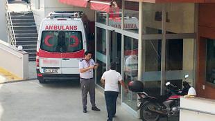 Antalya'da hastanede patlama: Ölü ve yaralılar var