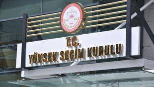 YSK'den HSK'ye: Başkanların tayini seçim sonrasına kalsın