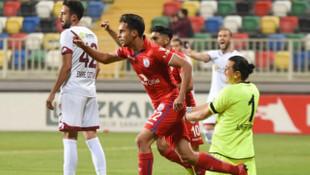 Kerim Alıcı'yı Fransız kulüplerinin istediği iddia edildi
