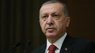 Erdoğan'dan 6 maddelik açıklama ! Twitter'dan paylaştı