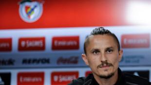 Fenerbahçe, Benfica'dan Ljubomir Fejsa ile 3 yıllığına anlaştı!