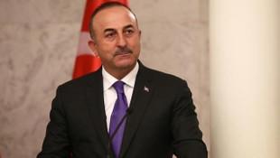 Çavuşoğlu ABD'ye resti çekti: Türkiye aldığı karardan vazgeçmez