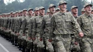 Yeni askerlik sistemi düzenlemesinde değişiklik sinyali