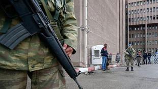 Darbe davasında 9 askere hapis cezası !