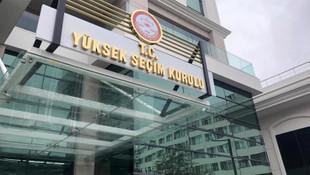 YSK'dan 23 Haziran için yeniden bankacılara görev