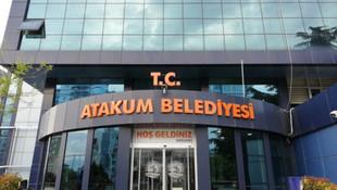 AK Partili belediyenin 37,5 tonluk ''lop et'' alışverişi