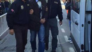 FETÖ'ye 10 ilde büyük operasyon: 11 gözaltı !