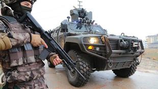 İçişleri Bakanlığı: 14 terörist etkisiz hale getirildi